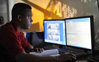 Offre d'emploi : Opérateur en télésurveillance F/H