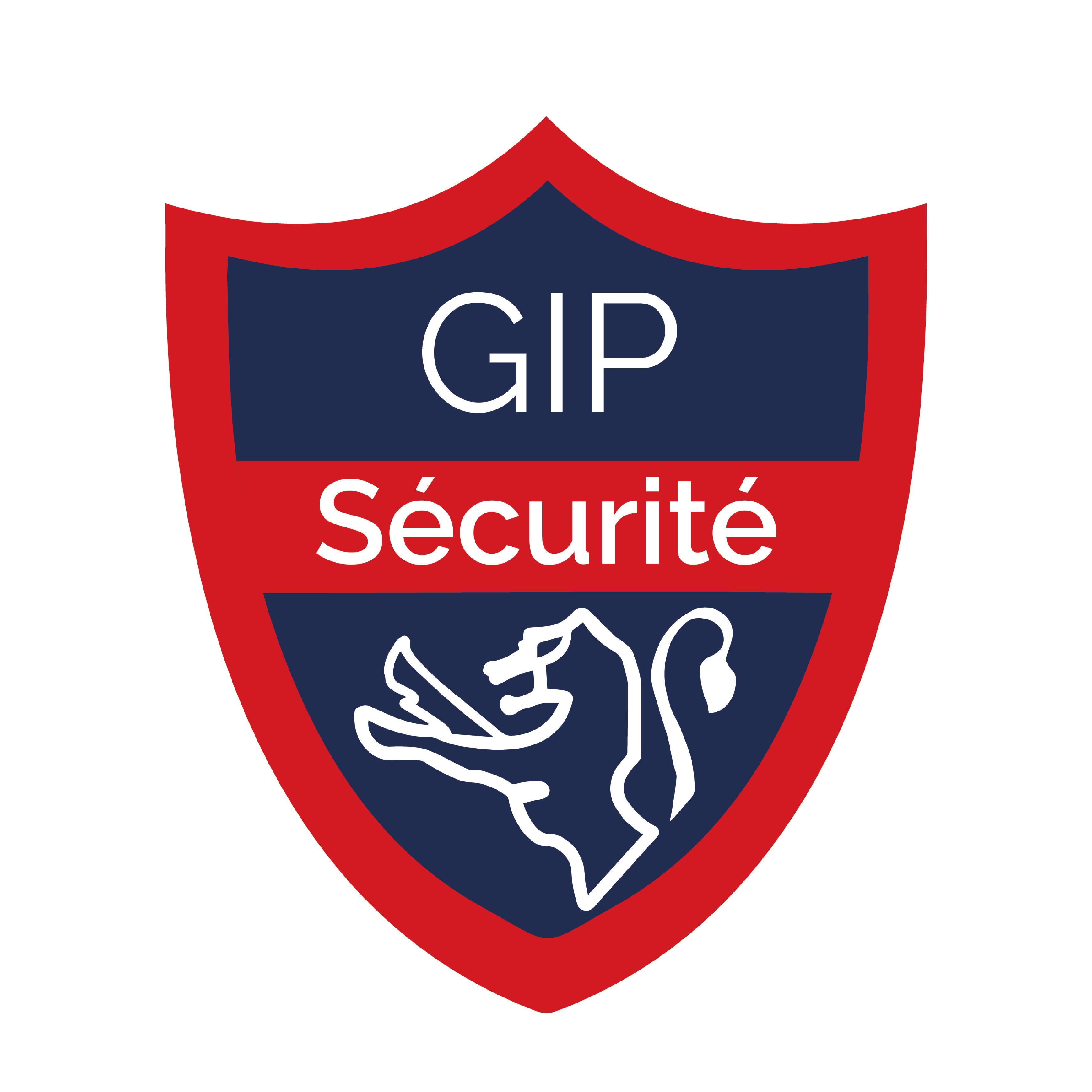 Logo de GIP Sécurité